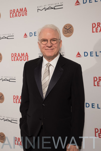 Nov 6, 2017 Drama League Gala