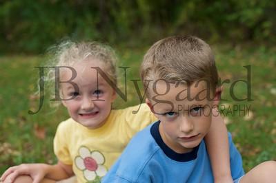 Eli & Abbie