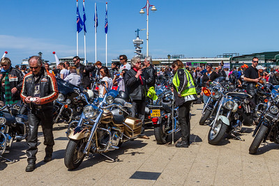 Event - Harley-Davidson Queen's Day Ride Out