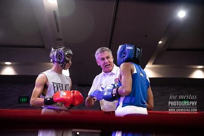 Ricardo Gallardo (W) vs Felix Maltos Rivera