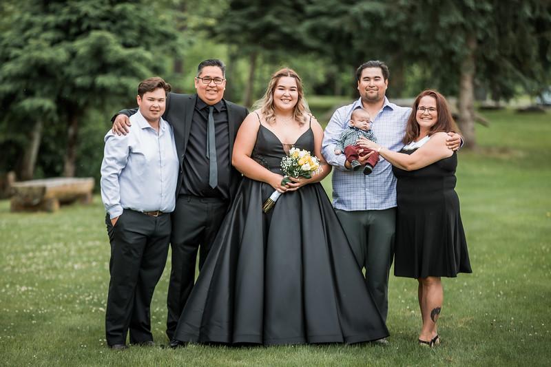 Hazelton Graduation 2020