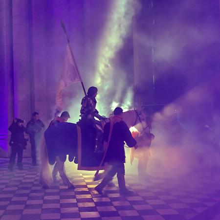 Fêtes de Jeanne d'Arc 2014