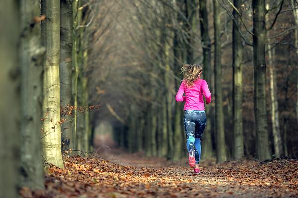 A Running World