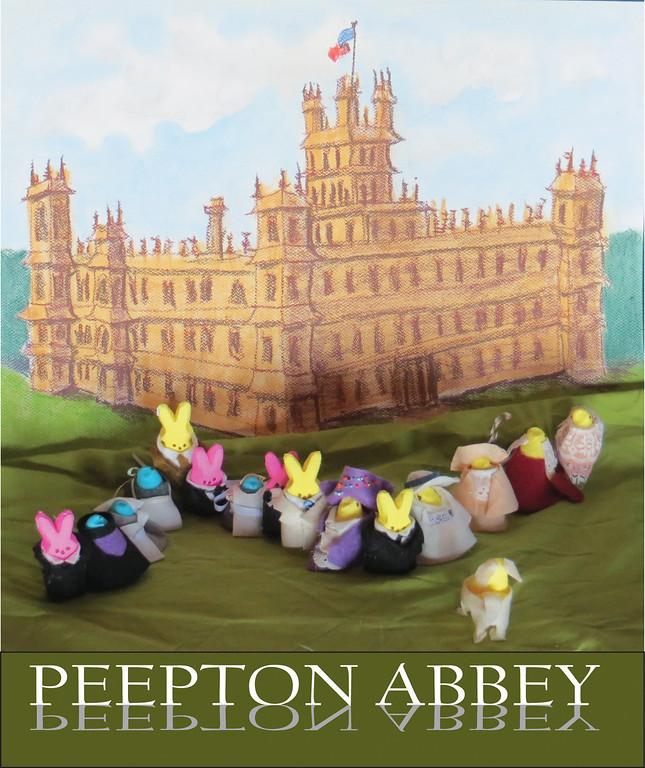 . Peepton Abbey, Suzanne Stutzman, age 60