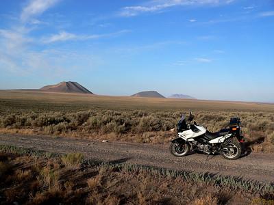 2013 Arco Desert