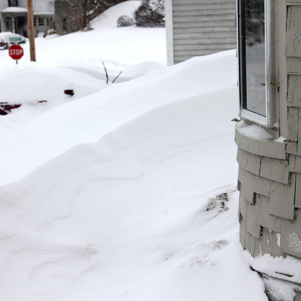 2014 3-13 Snow