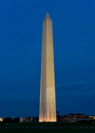 Washington D.C. - June 2015