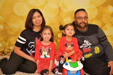Deow Family 2017