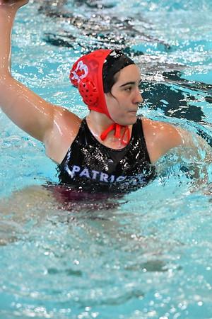 Girls Water Polo: GA vs PC - Gallery III