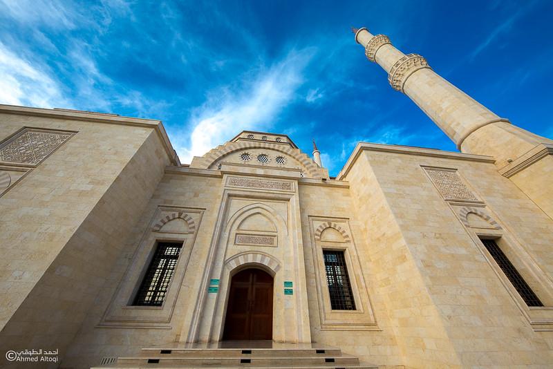 Said Bin Taimur Mosque - Muscat (11).jpg
