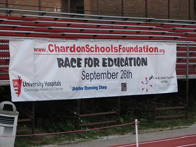 '09 Chardon Schools Foundation Race for Education