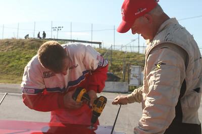 ARCA Gold Cup 100, Toledo Speedway, Toledo, OH, June 6, 2014