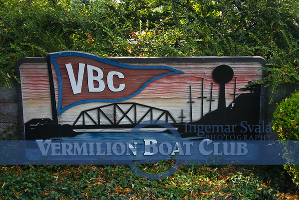 Vermilion Boat Club Board of Directors 2010-2011