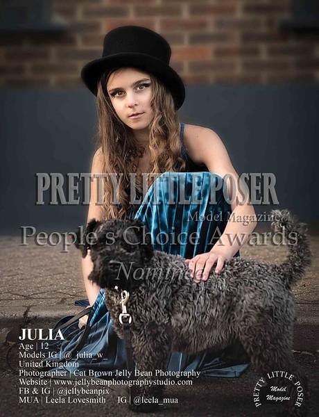 Julia bkue dress pretty little poser mag.jpg
