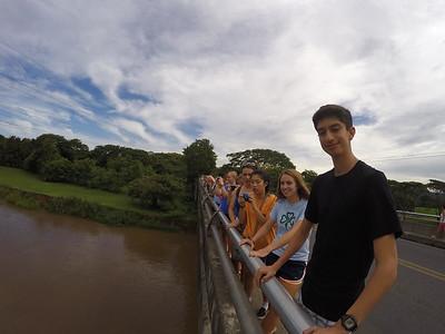 2015 Costa Rica 21 Day Service Adventure 1