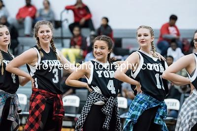 YCHS Dance Team