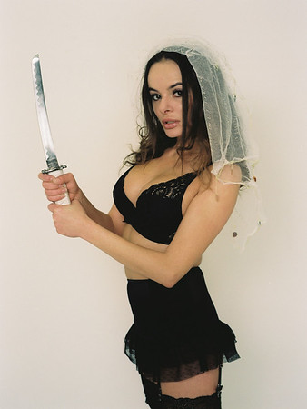 Agatha Phantasy Warrrior