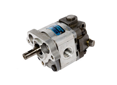 JCB 3CX STEERING PUMP A8.2L 19900