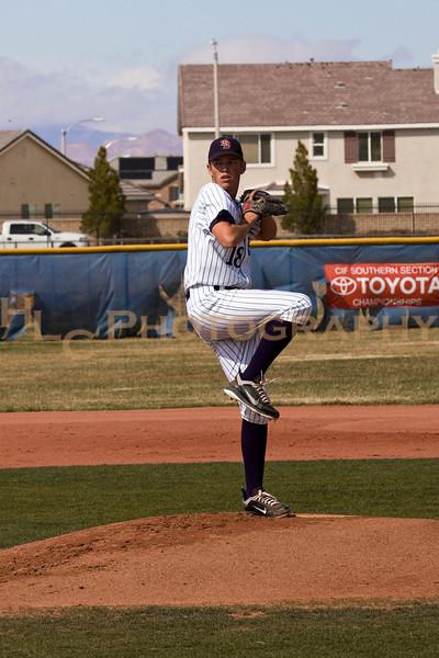 03/16/11 LnHS vs. Ridgecrest, Lancaster, CA
