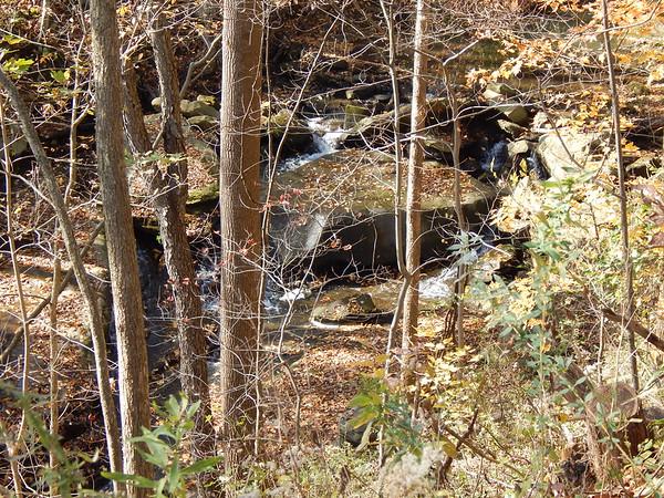 Buttermilk Falls Penn