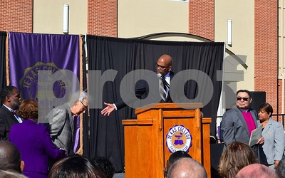 texas-college-holds-dedication-ceremony-for-gilmorehartley-residence-hall