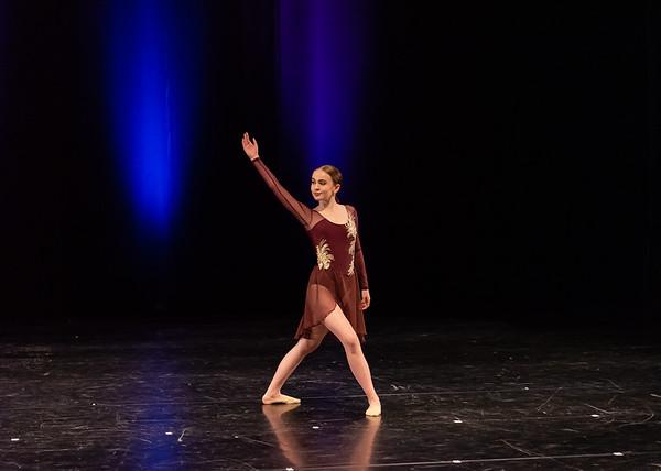Lizzy D. (Eugene Ballet)