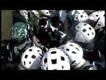 Green Machine at Rush-Henreitta Tournament