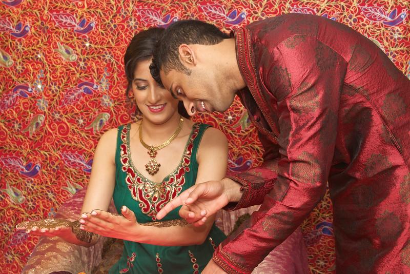 Le Cape Weddings - Indian Wedding - Day One Mehndi - Megan and Karthik  766.jpg