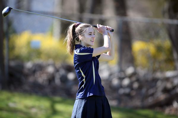 Vikings Girls Golf Spring 2019
