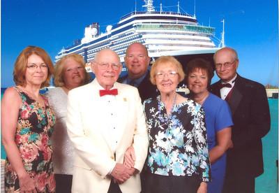 Zuiderdam Cruise--2013