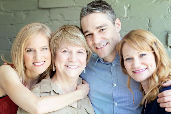 Adrea: Nancy's Extended Family