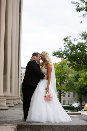 6.15.19 Root / Macey Wedding