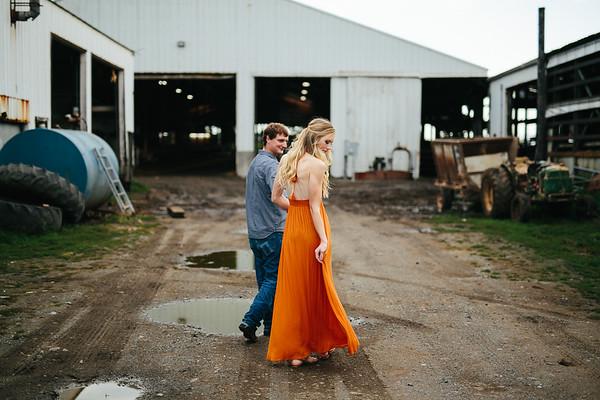 Mason & Jana | Engaged '19
