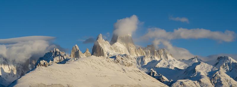 Patagonia April '18