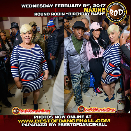 2-8-2017-BRONX-Maxine Birthday Bash 2017