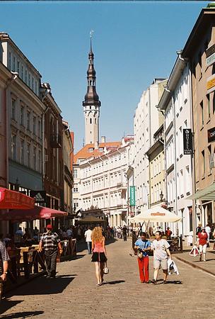 Baltic/Estonia