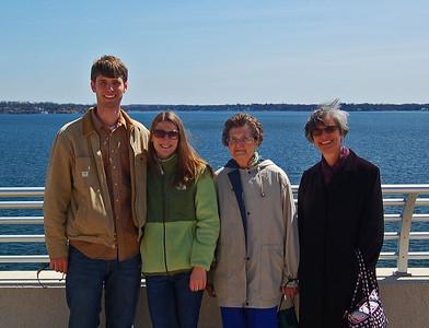 2009, April in Madison