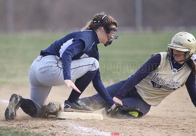 Watkins Softball 4-17-15