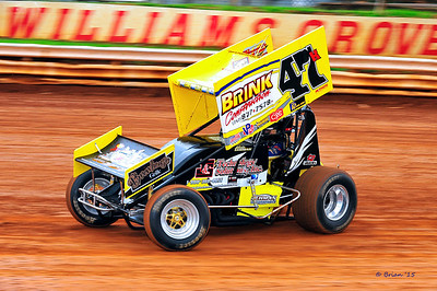 Williams Grove 6/19/15