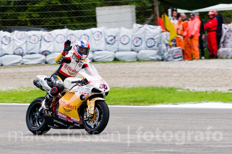Superbike 2012