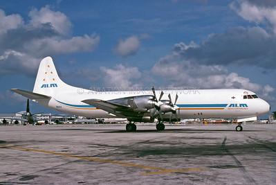 ALM - Antillean Airlines