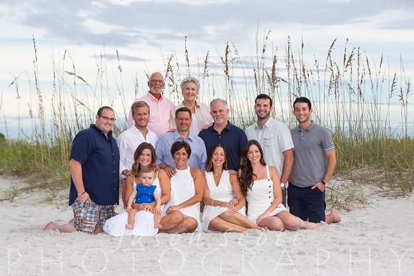 E Wilson Family