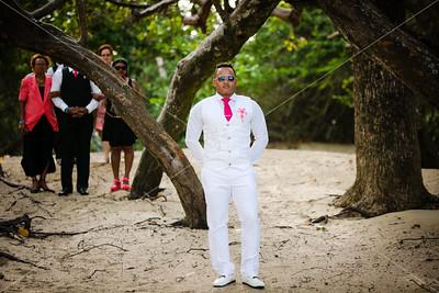 Tina & Miguel • Ceremony