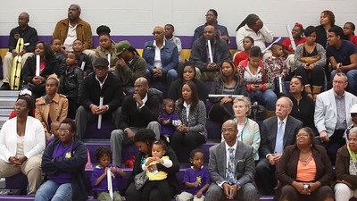 #614 West End School Dedication (VIDEO-ONLY) 10/29/14