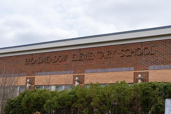 4/13/2017 - NPS - Broadmeadow Elementary
