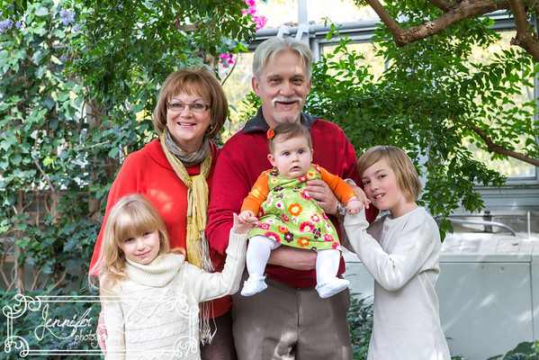 Lahn Grandparents Session Highlights