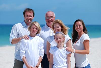 Joiner Family