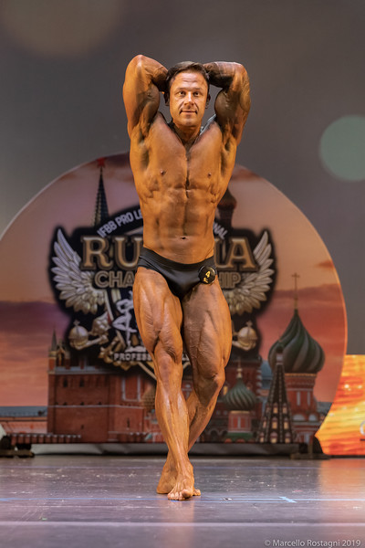 7th Place 4 Sergei Prokudin