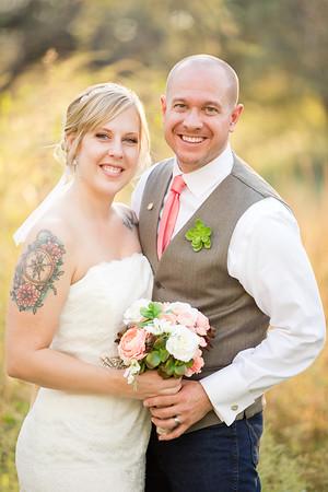 Almberg Wedding