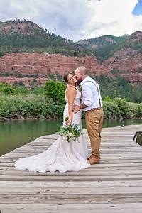 2021-07-08 Kellie & Matt
